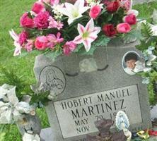 Hobert Manuel Martinez
