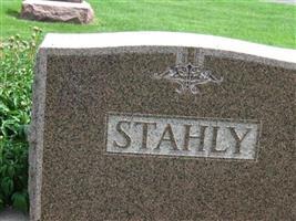 Ivan B Stahly