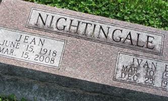 Ivan E. Nightingale