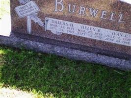 Ivan L. Burwell