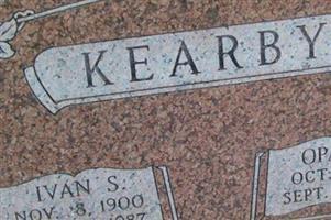 Ivan S. Kearby