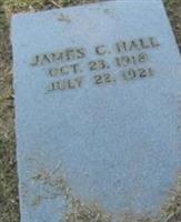 James C. Hall