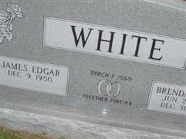 James Edgar White