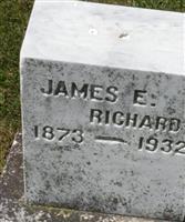 James Edward Richard
