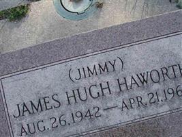 James Hugh Haworth