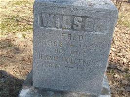 Jennie Wilson