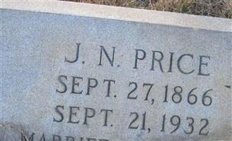 J N Price