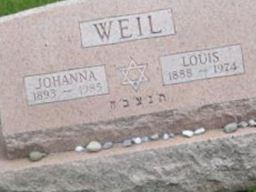 Johanna Weil