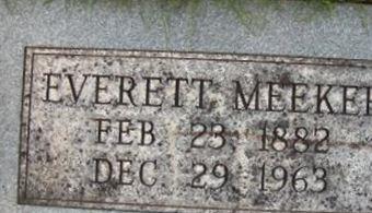 John Everett Meeker