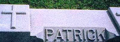 John Lawrence Patrick