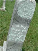 John Nelson Gleason