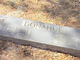 John Patrick Donahue
