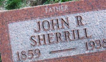 John R. Sherrill