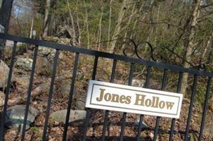 Jones Hollow Cemetery