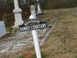 Kennedy Family Cemetery