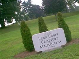 Lawn Croft Cemetery