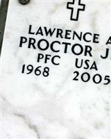 Lawrence Anthony Proctor, Jr