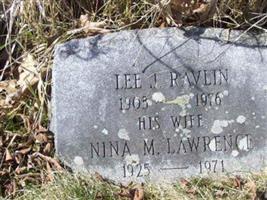 Lee J. Ravlin