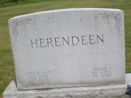 Leora M. Allen Herendeen