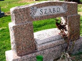 Leora T. Szabo