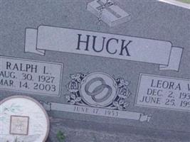Leora V. Huck