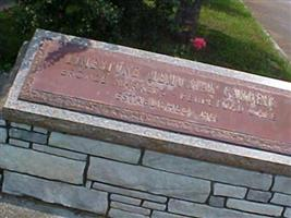 Limestone Memorial Gardens