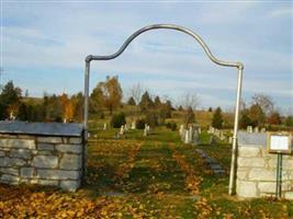 Linville Creek Church of the Brethren Cemetery