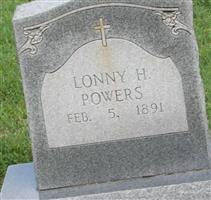 Lonnie Harrison Powers