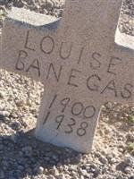 Louise Banegas