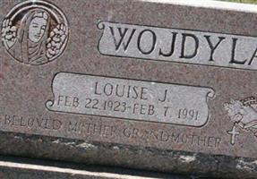 Louise J Wojdyla
