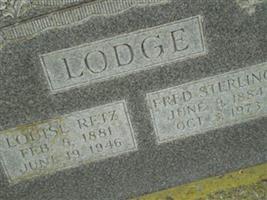 Louise Retz Lodge