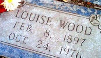 Louise Wood