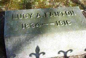 Lucy A. Fanton
