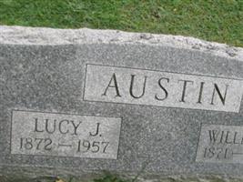 Lucy J Austin
