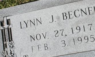 Lynn J Becnel