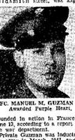 Manuel Martinez Guzman