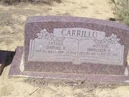 Manuel R. Carillo