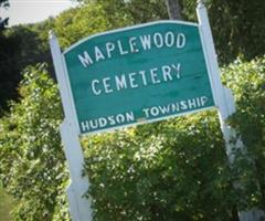 Maplewood Cemetery