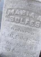 Maria A. Rolfes