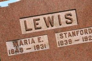 Maria E Lewis