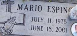 Mario Espino