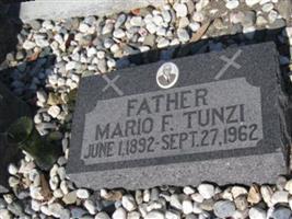 Mario F. Tunzi