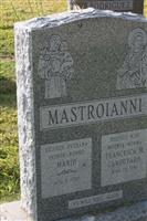 Mario Mastroianni