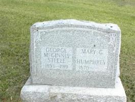 Mary G. Humphrey