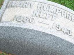 Mary Humphrey Neff