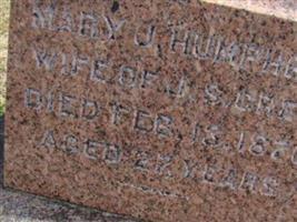 Mary J. Humphrey Crew