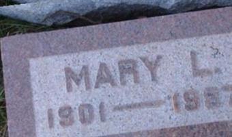Mary Louise Edaburn