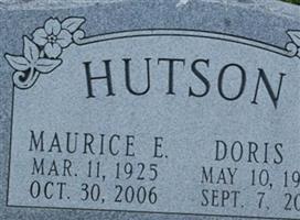 Maurice E. Hutson