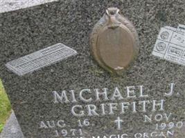 Michael J. Griffith