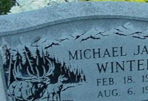 Michael James Winters